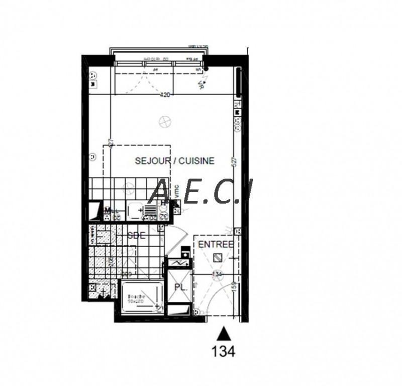 Vente appartement Bois colombes 235000€ - Photo 2