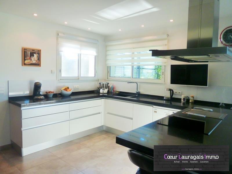 Deluxe sale house / villa Mons 649000€ - Picture 4