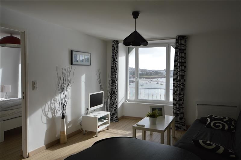 Sale apartment Audierne 122 850€ - Picture 1
