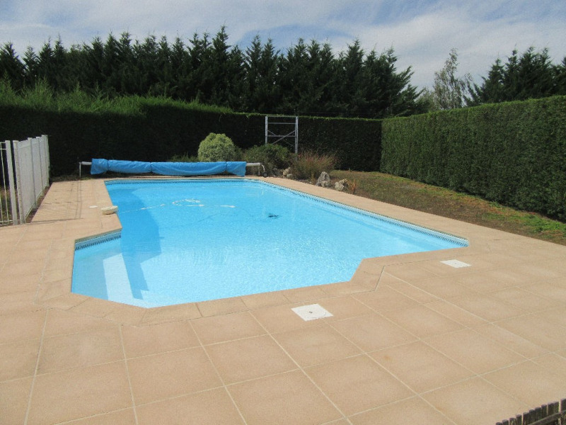 Location maison / villa Nogaro 790€ CC - Photo 3