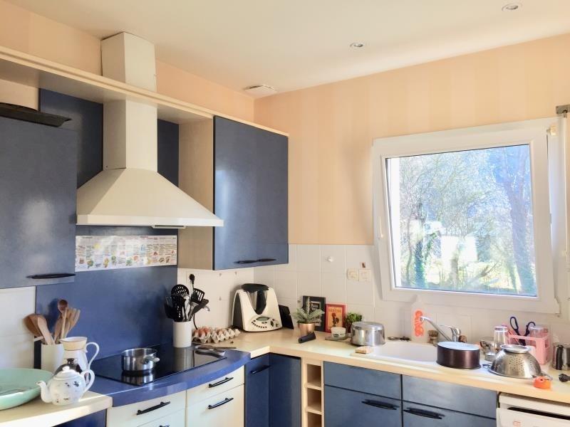 Sale house / villa Plerin 266475€ - Picture 3