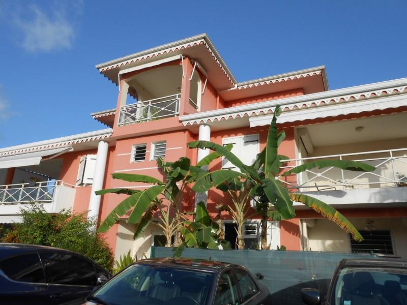 Sale apartment Les trois ilets 205200€ - Picture 1
