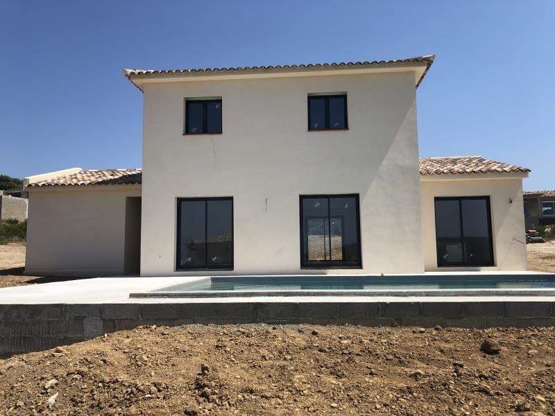 Vente de prestige maison / villa L'île-rousse 870000€ - Photo 4