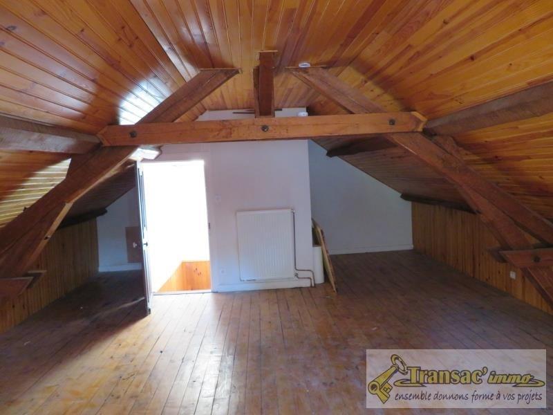 Sale house / villa Chateldon 64855€ - Picture 7