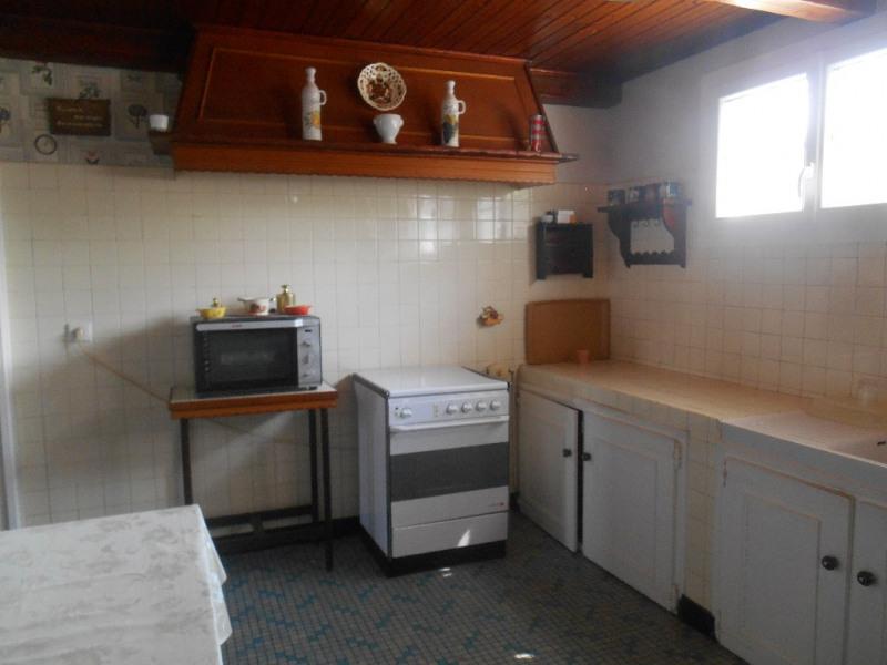 Vente maison / villa Saint selve 278000€ - Photo 5