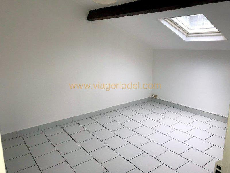 Viager appartement Nice 69500€ - Photo 3