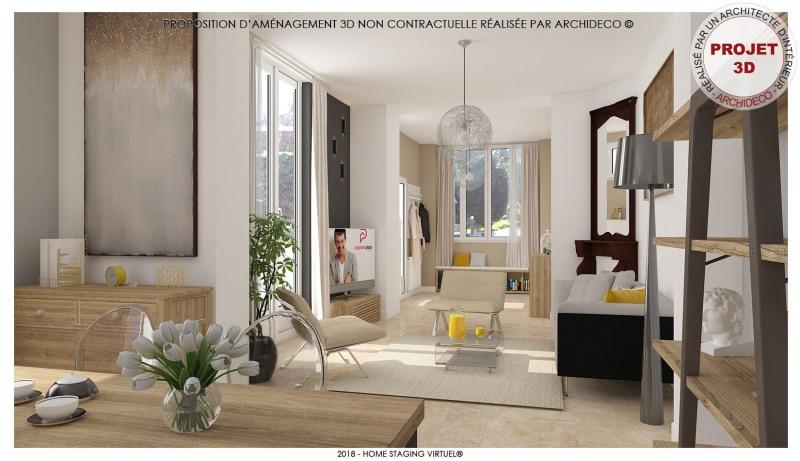 Vente maison / villa Montlignon 650000€ - Photo 2
