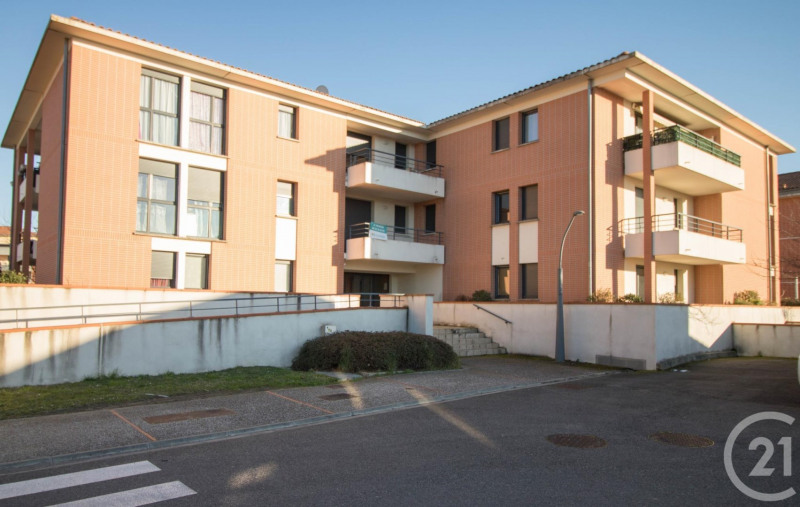 Sale apartment Colomiers 130 000€ - Picture 7