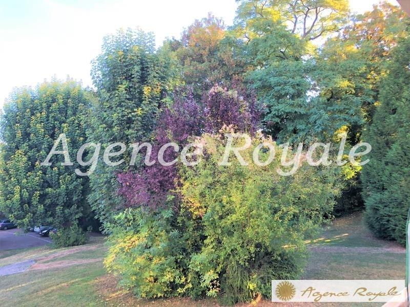 Sale apartment St germain en laye 420000€ - Picture 9