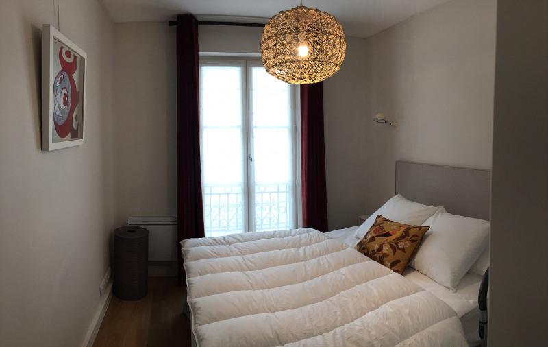Rental apartment Paris 19ème 2100€ CC - Picture 4