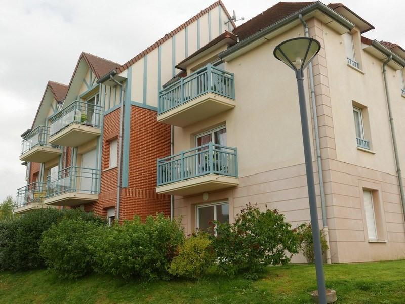 Sale apartment Touques 127440€ - Picture 8