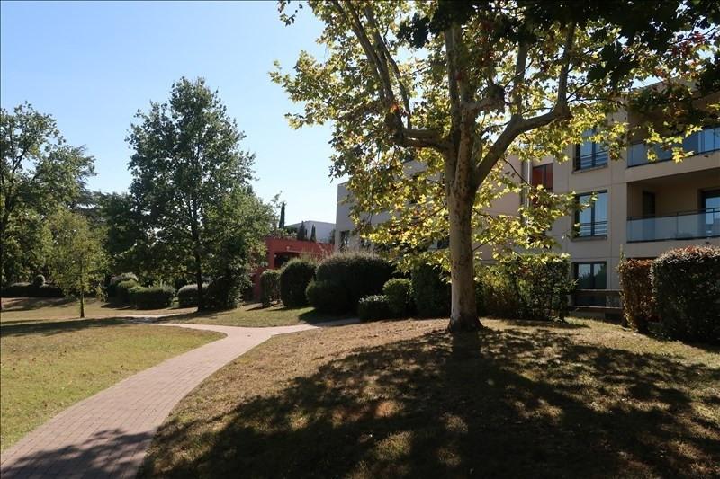 Sale apartment Craponne 325000€ - Picture 3