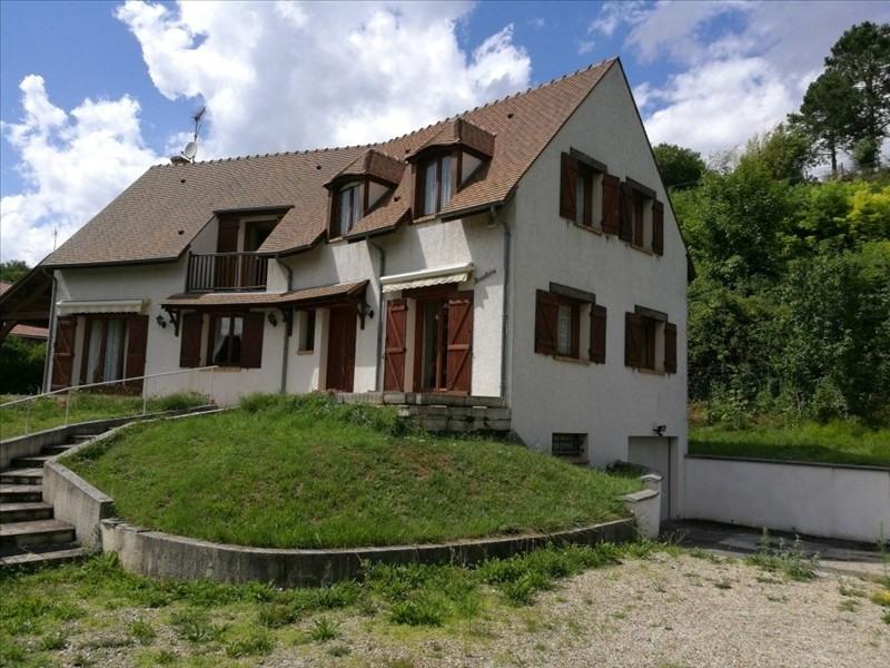Vente maison / villa Chartrettes 395000€ - Photo 1