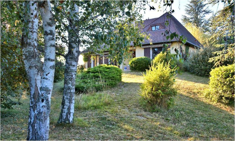 Vendita casa Bellerive sur allier 177000€ - Fotografia 5