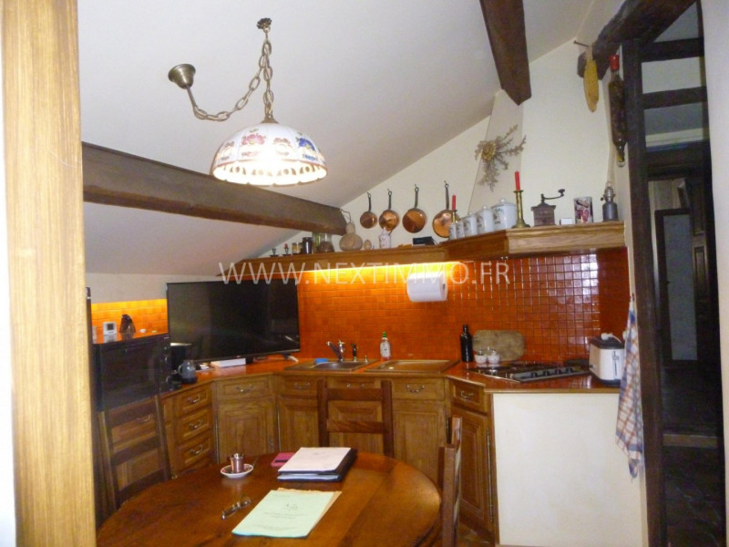 Vente maison / villa Utelle 234 000€ - Photo 4