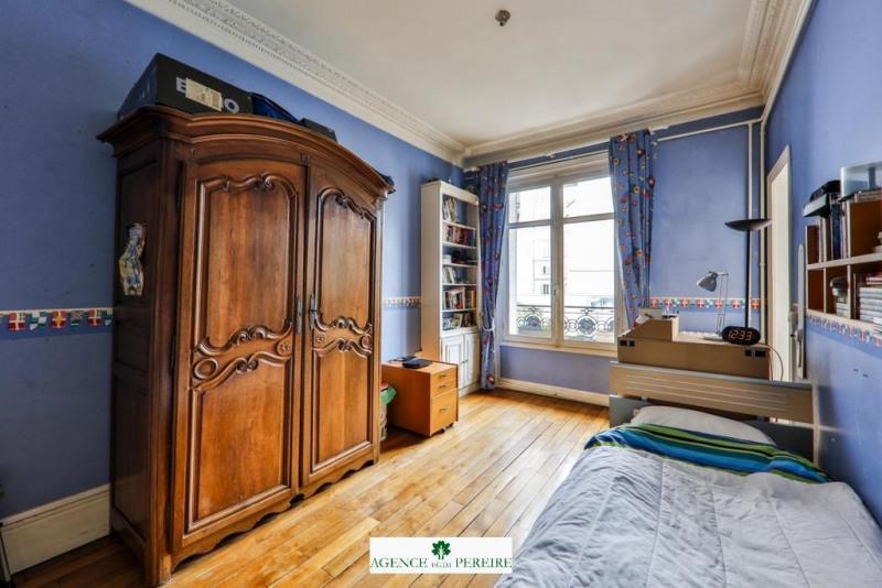 Vente de prestige appartement Paris 17ème 1420000€ - Photo 10