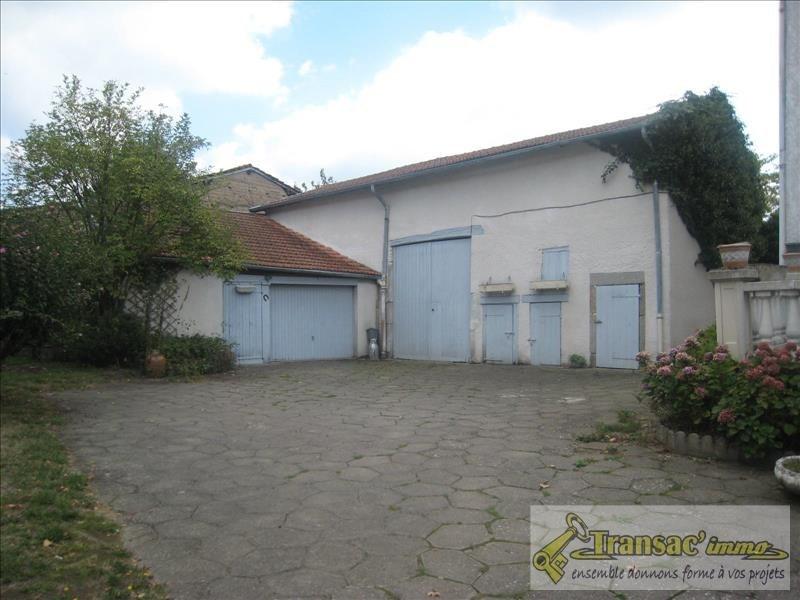 Sale house / villa St yorre 222600€ - Picture 2