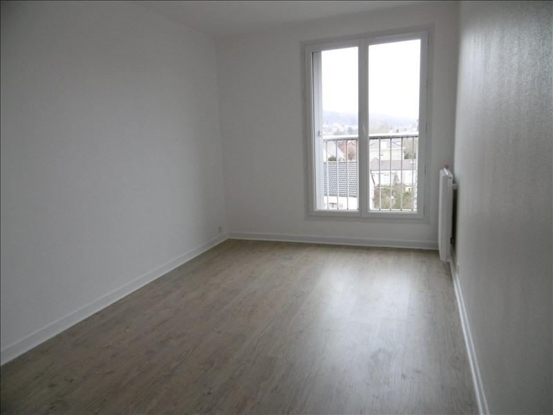Rental apartment Bures sur yvette 838€ CC - Picture 4