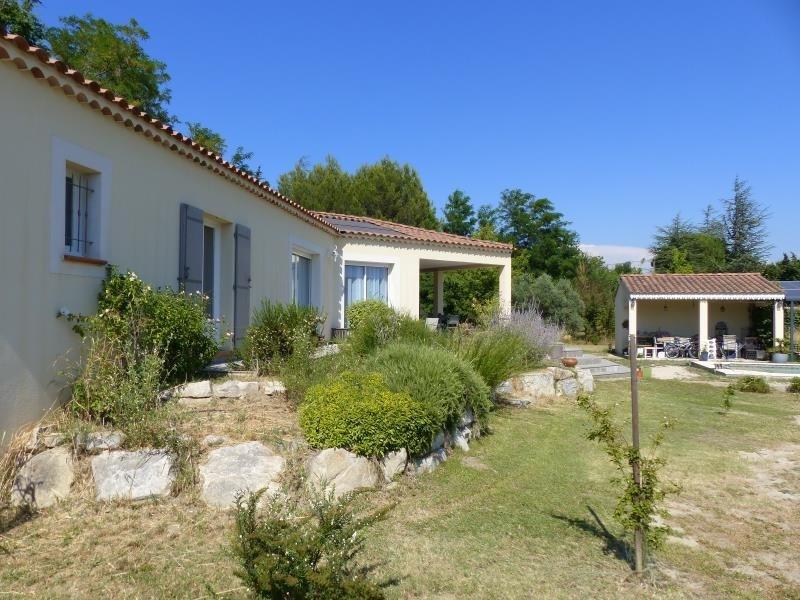 Verkoop  huis Sarrians 360000€ - Foto 4