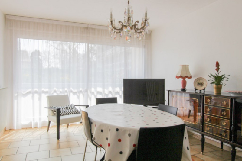 Sale apartment Chambery 118 000€ - Picture 3