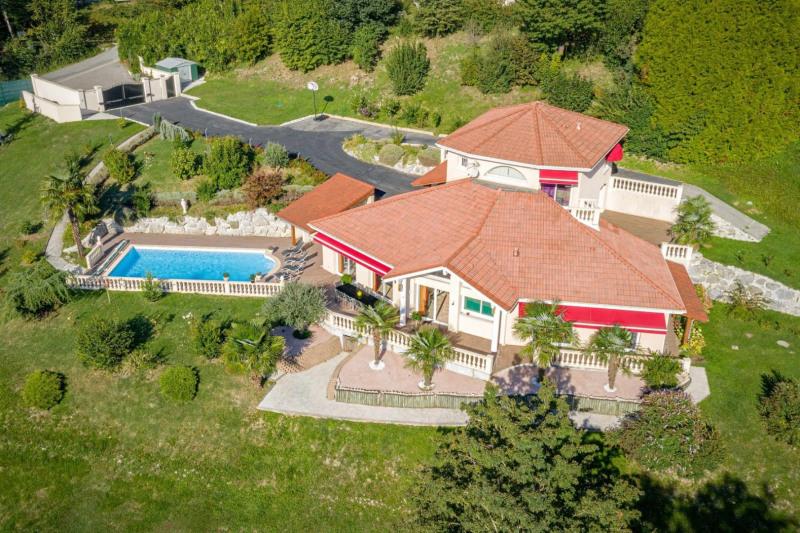 Verkauf haus Vourey 749000€ - Fotografie 1