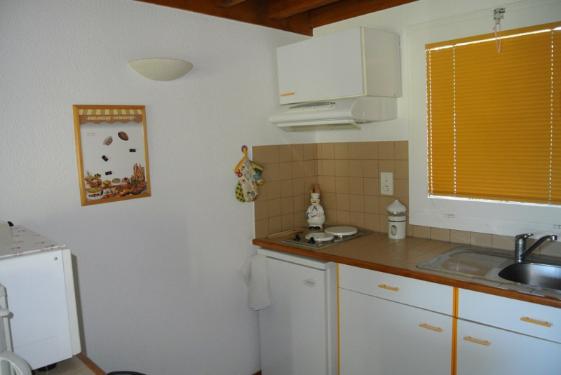 Vacation rental apartment Biscarrosse 400€ - Picture 5