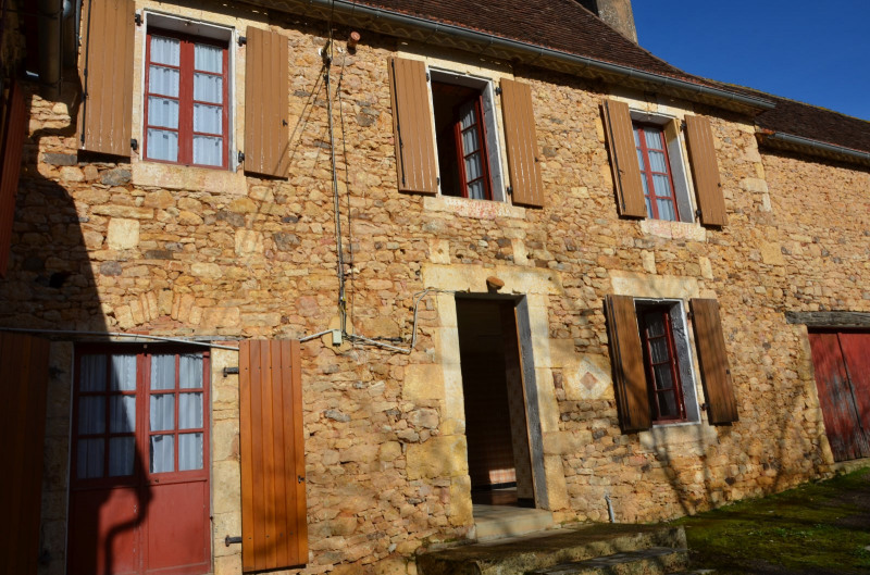 Sale house / villa Coux-et-bigaroque 233 200€ - Picture 6