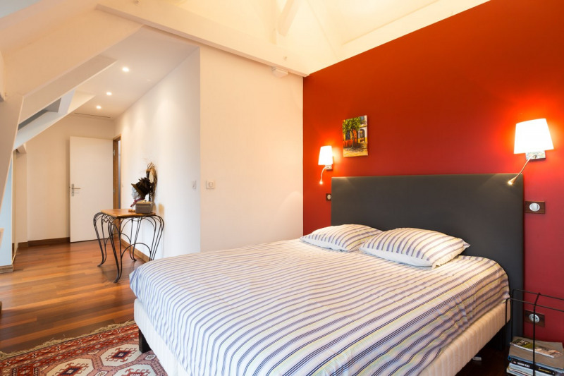 Vente maison / villa Soisy sur seine 770000€ - Photo 7