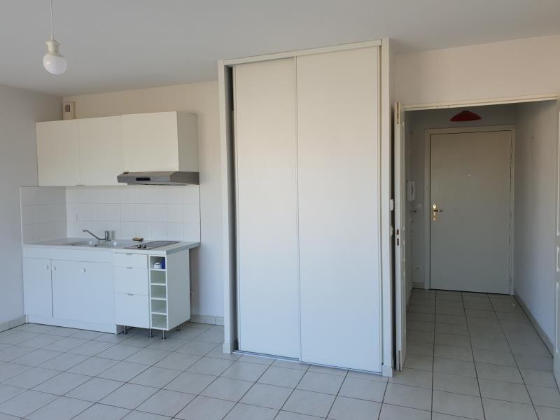 Rental apartment Aix en provence 591€ CC - Picture 6