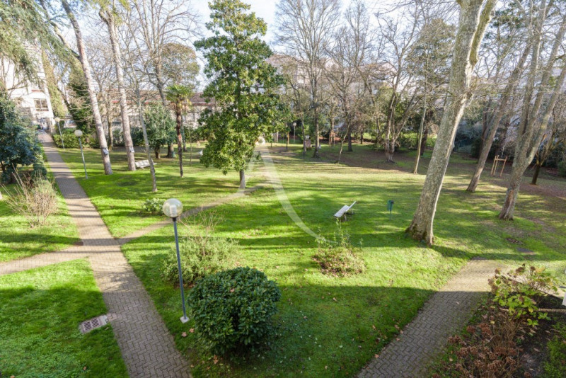 Sale apartment Toulouse 270000€ - Picture 4