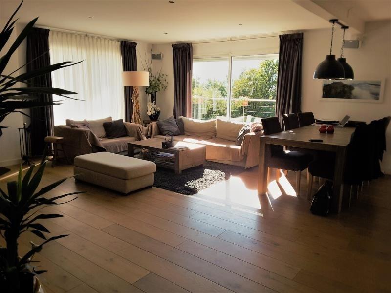 Deluxe sale house / villa Le bourget du lac 580000€ - Picture 2