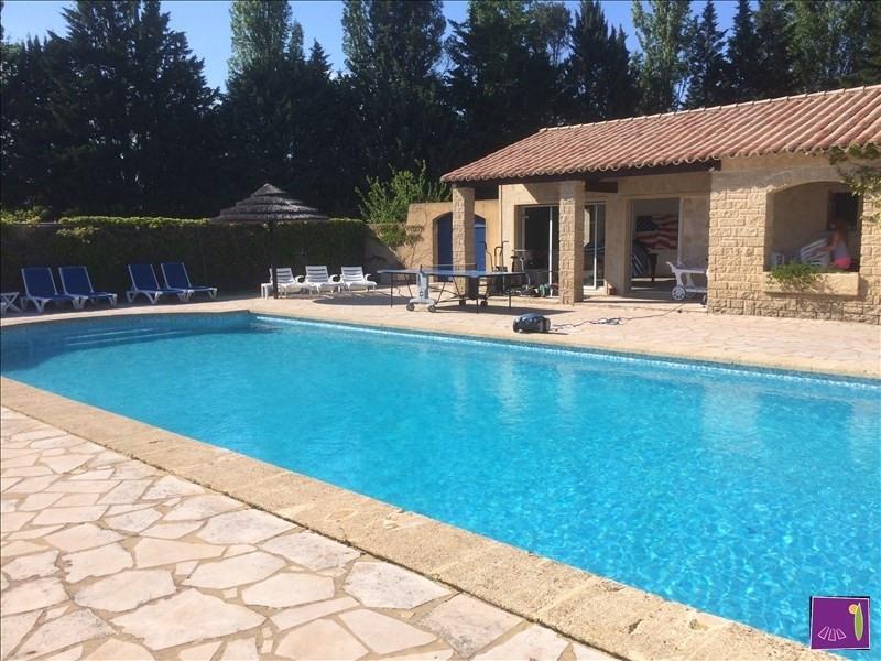 Immobile residenziali di prestigio casa Uzes 1150000€ - Fotografia 10