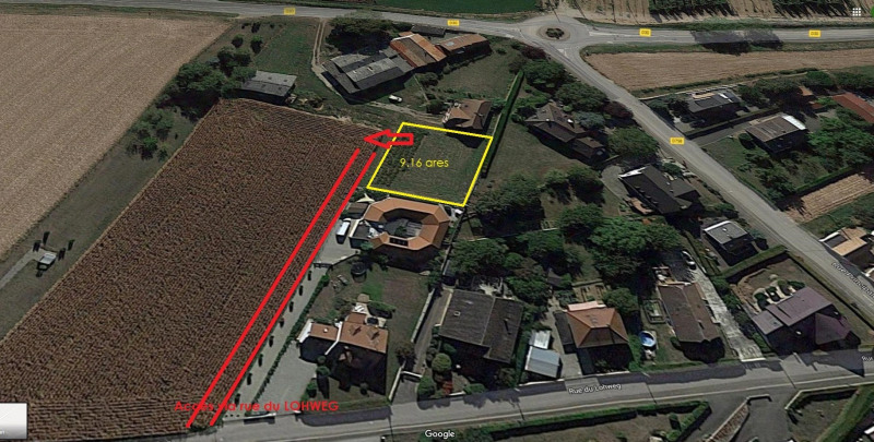 Sale site Bilwisheim 150 000€ - Picture 4
