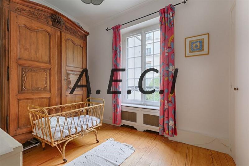 Deluxe sale house / villa Asnieres sur seine 1640000€ - Picture 14