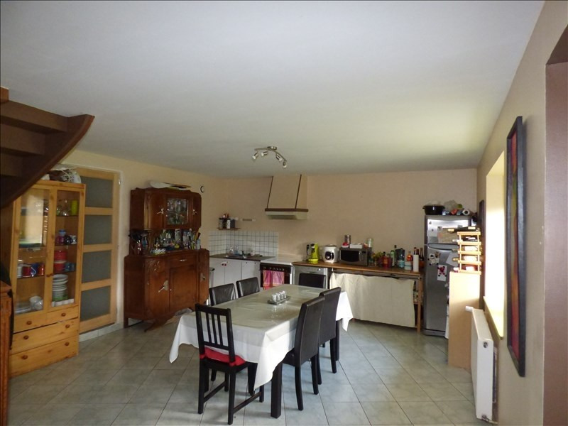 Vente maison / villa Pluzunet 100 000€ - Photo 2