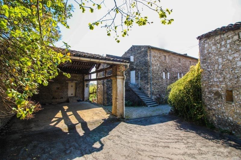 Immobile residenziali di prestigio casa Uzes 790000€ - Fotografia 15