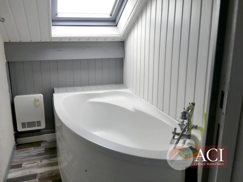 Vente maison / villa Montmagny 440000€ - Photo 8