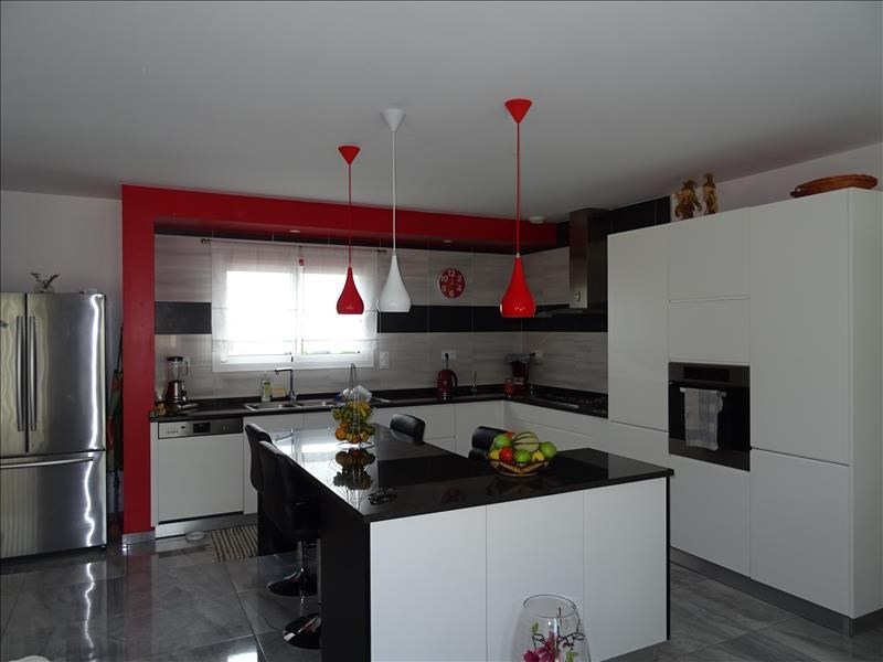 Vente maison / villa Niort, quartier souche 284500€ - Photo 3