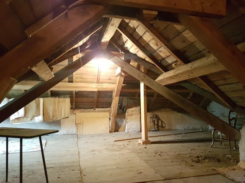 Vente maison / villa Aumontzey 66000€ - Photo 10
