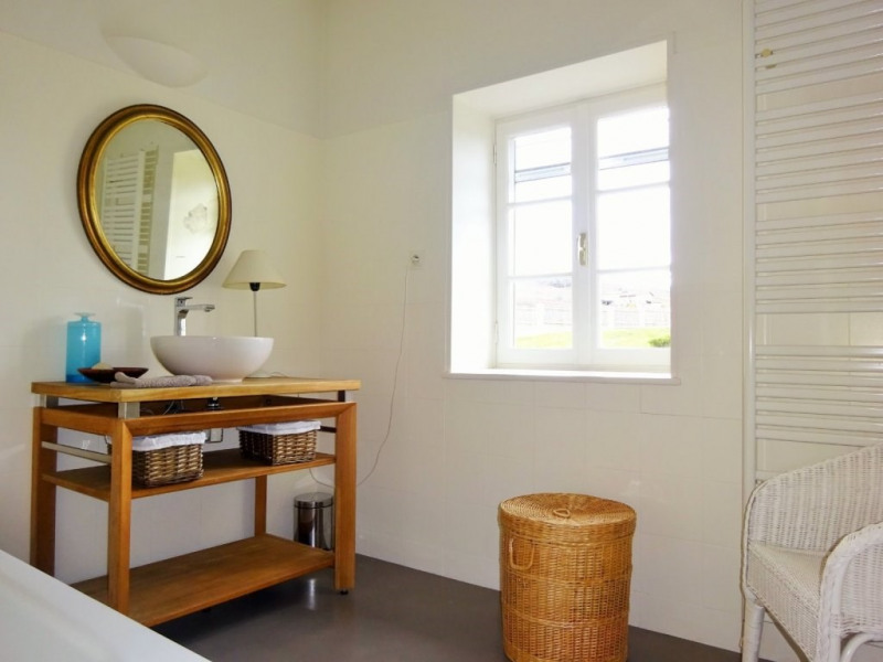 Vente maison / villa Salles-arbuissonnas-en-beaujolais 350000€ - Photo 7