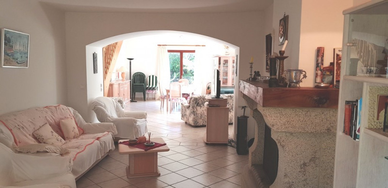 Vente maison / villa Pietrosella 445000€ - Photo 7
