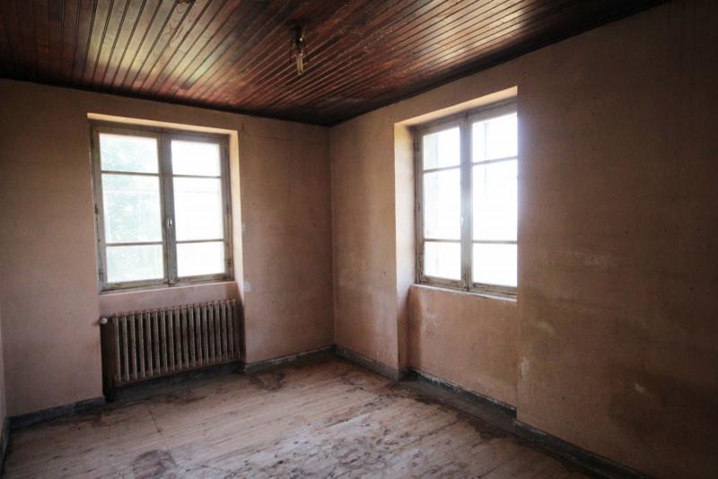 Sale house / villa St front 140000€ - Picture 8