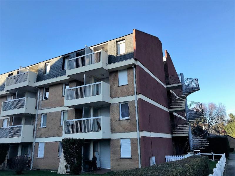 Verkoop  appartement Le touquet paris plage 174900€ - Foto 1