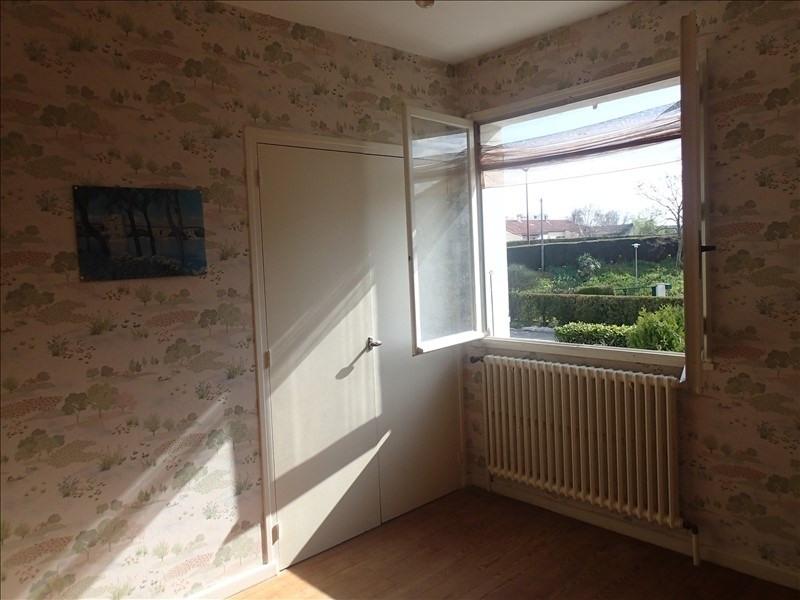 Verkoop  huis Beauchastel 148400€ - Foto 8