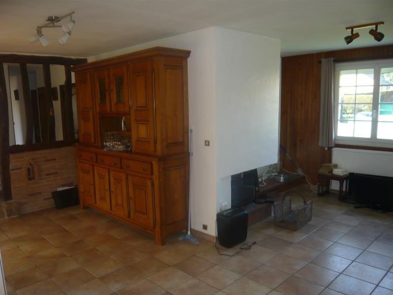 Vente maison / villa Goderville 179000€ - Photo 4