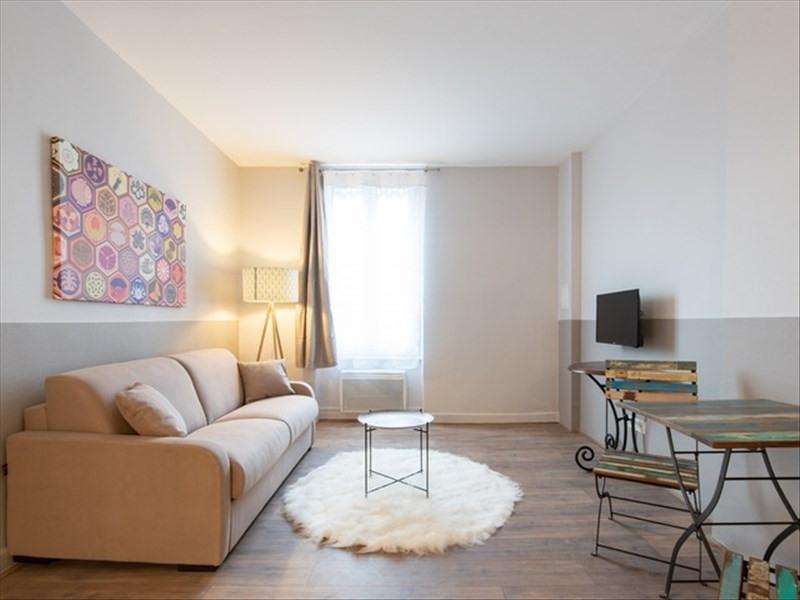 Rental apartment Lyon 8ème 610€ CC - Picture 1