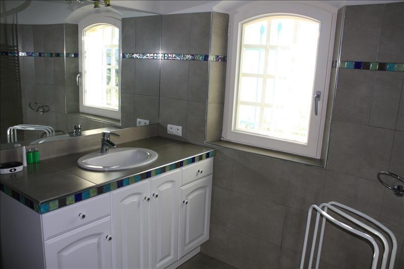 Vente de prestige maison / villa Les issambres 1365000€ - Photo 13