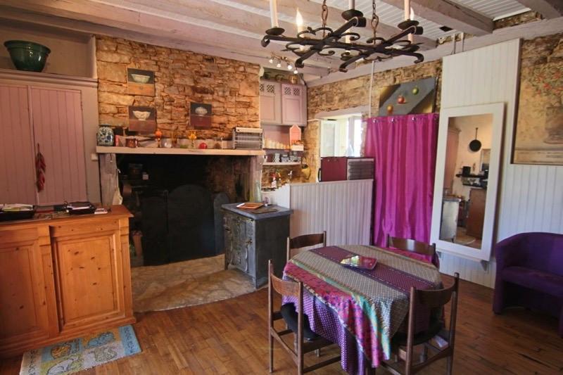 Sale house / villa Bouzic 190800€ - Picture 3