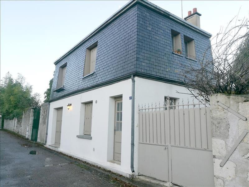 Vente maison / villa Cour sur loire 149500€ - Photo 9