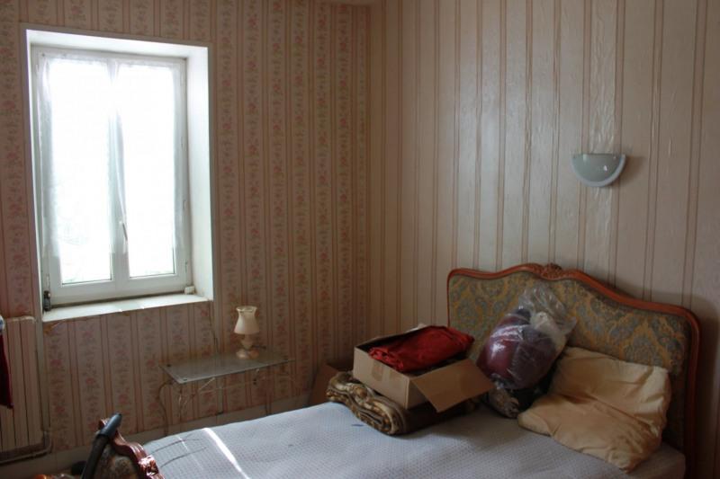 Vente maison / villa Moidieu detourbe 210000€ - Photo 5